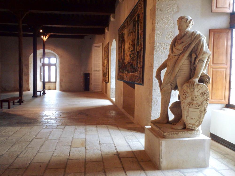 Château-Musée de Gien | Visit the 'valley of the kings