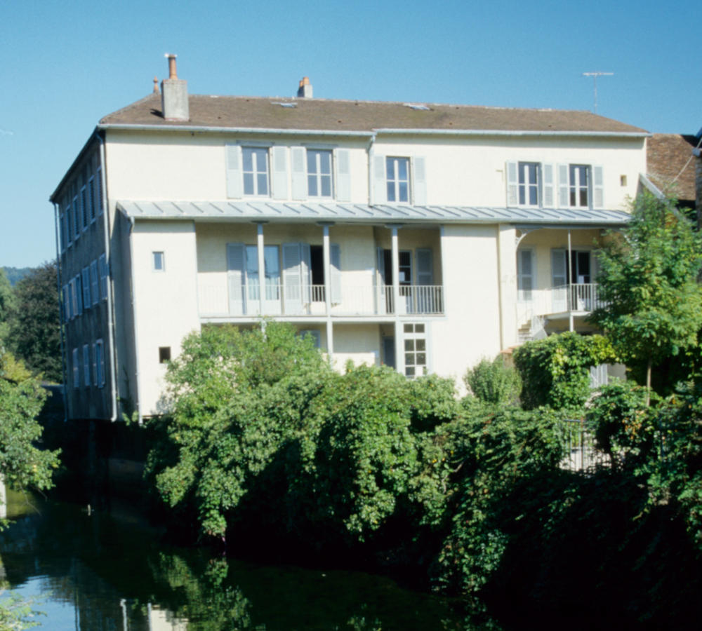 La Maison Louis Pasteur | The perfect place to find Discover Southern Europe