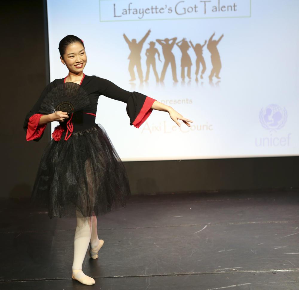 Lafayette International School | Education without borders