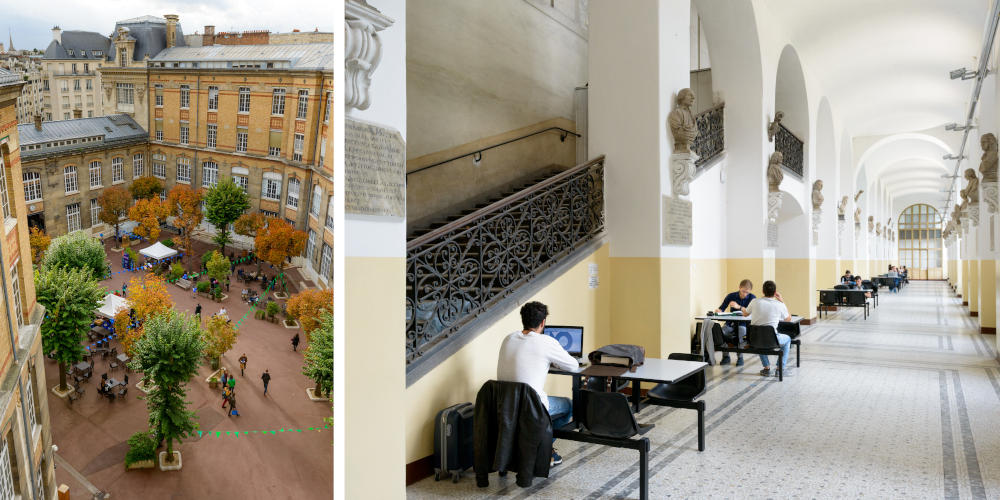 ESCP Europe Business School | Two Hundred Years At The Top