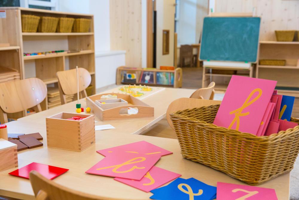 La Petite École Monaco: Little school, big vision|Discover Southern Europe
