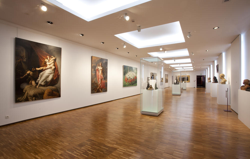 Niort's museums| A wealth of history and culture|Discover Southern Europe