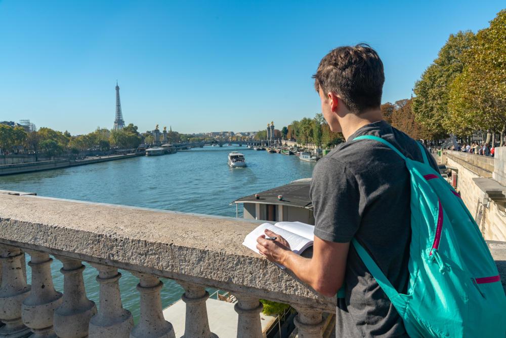 The American University of Paris | Summer in Paris