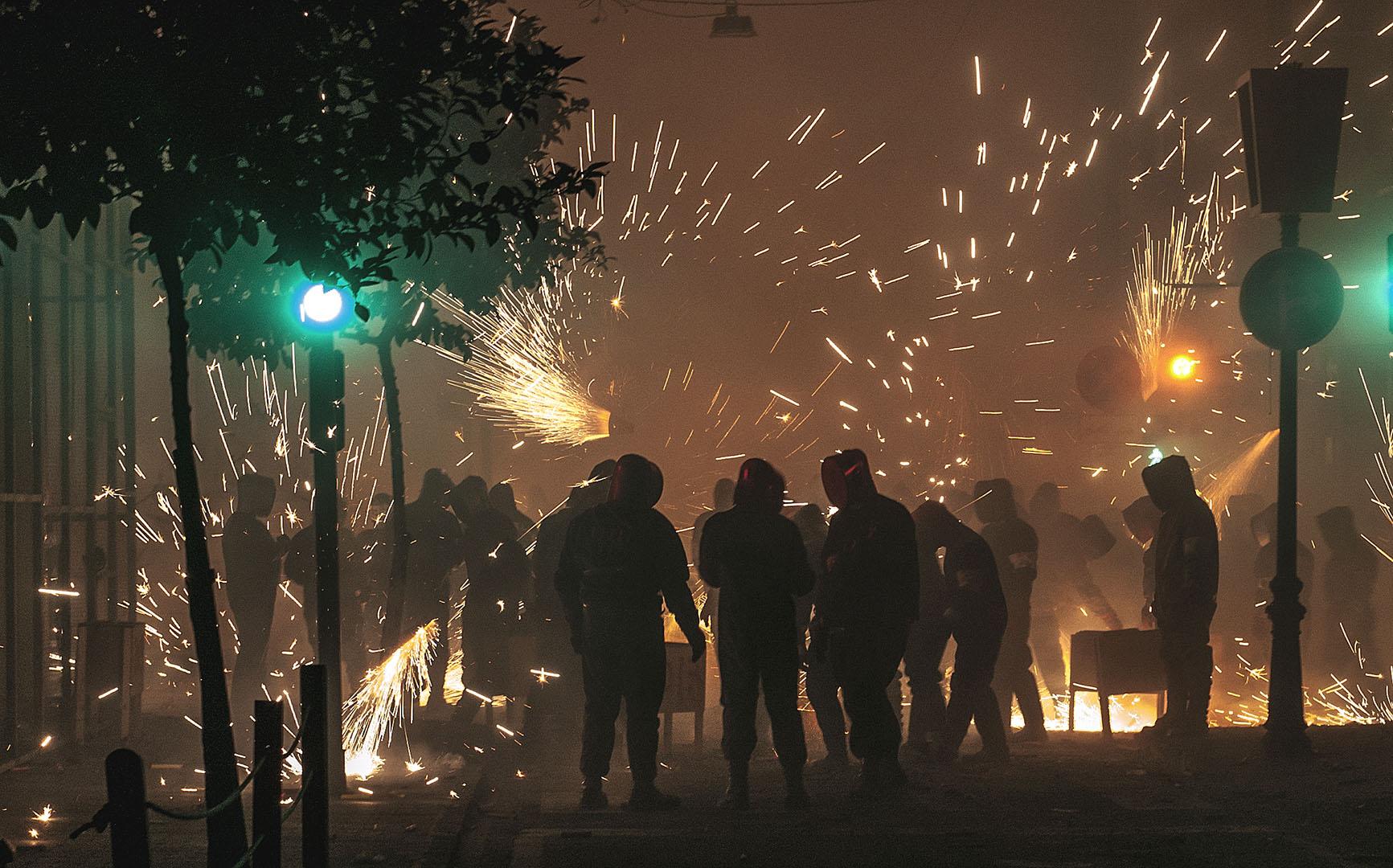 Fire, festivity and faith at La Cordà de Paterna, Discover Southern Europe magazine