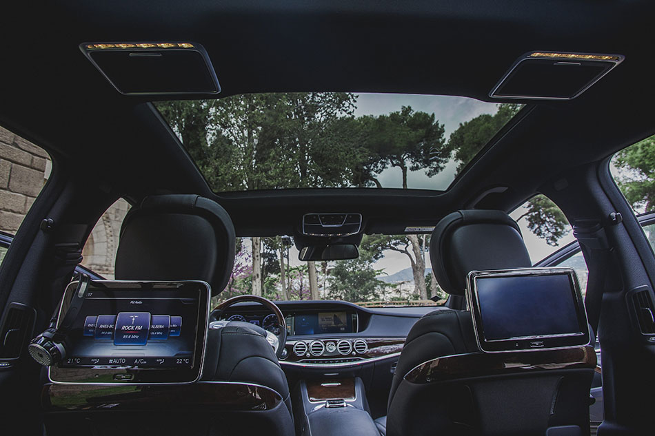 Blai Limousines | Much more than a journey | Discover Southern Europe