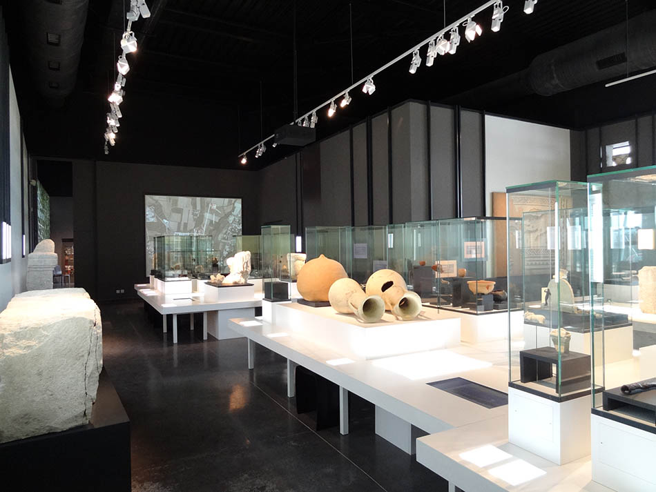 MuséAl (Museum Alba) | Fun and fashion in Roman France, Discover Southern Europe