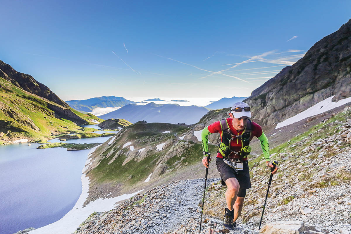 Luchon Aneto Trail | Racing to new heights | Discover Southern Europe