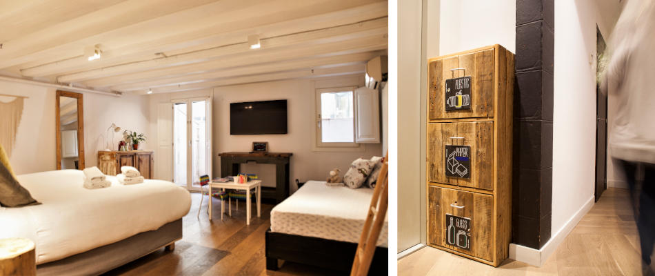 Hostal Grau | Ecocosiness in its purest form | Discover Southern Europe